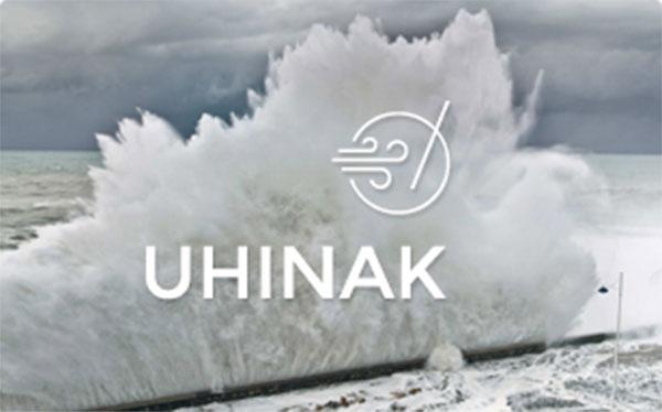 La tercera edición de Uhinak, congreso transfronterizo de cambio climático y litoral, cierra con un balance positivo