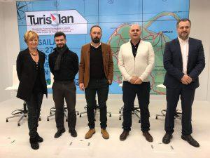 Llega la segunda edición de Turislan, la feria de empleo del turismo para traducir los incrementos turísticos en competitividad y empleo de calidad