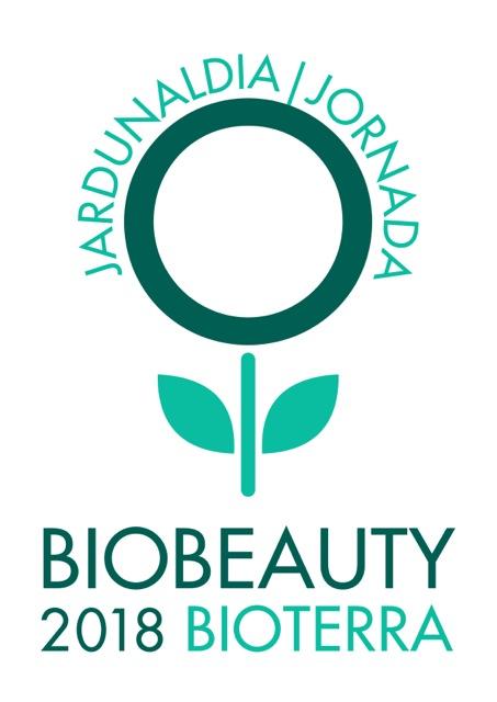 Bioterra 2018 calienta motores con la celebración de una jornada de cosmética ecológica y estrena nueva imagen
