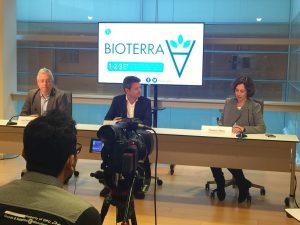Bioterra  2018: 15 años impulsando la ecología y la sostenibilidad