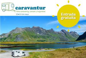 Más de medio centenar de operaciones de venta cerradas y 9.300 visitas, balance de la primera edición de Caravantur