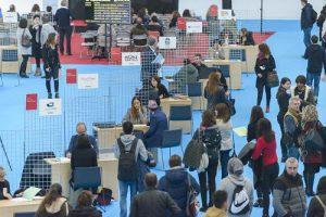 Turislan concluye con 180 contratos cerrados y con un 15% más de visitantes