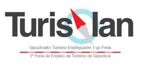 I. Feria de empleo de turismo de Gipuzkoa