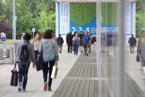 Bioterra cierra su XIV edición con 12.830 visitantes, un 15% más que en 2016