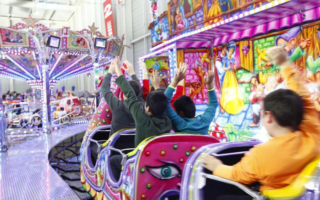 Más de 13.500 niñas y niños de Gipuzkoa, Iparralde y Navarra han disfrutado del PIN de Ficoba