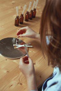 Bioterra 2019 calienta motores con la celebración de un curso de perfumería orgánica