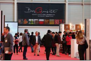 Compradores, expositores y visitantes profesionales del sector agroalimentario y HORECA auguran el éxito para la segunda edición de BasQuisite