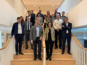 Go Mobility 2020: movilidad del futuro