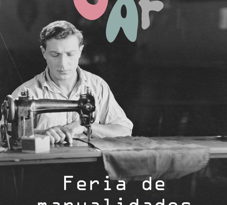 Tercera edición de Harri-Orri-Ar en Ficoba: un festival único y 100% handmade
