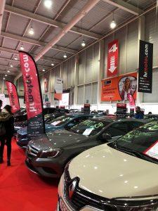 Las cifras de ventas y visitantes consolidan a Ficoauto como la gran cita de la venta de vehículo de ocasión