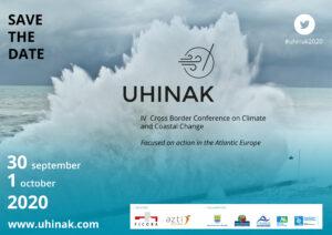 La cuarta edición de Uhinak se celebrará en Ficoba el 30 de septiembre y 1 de octubre