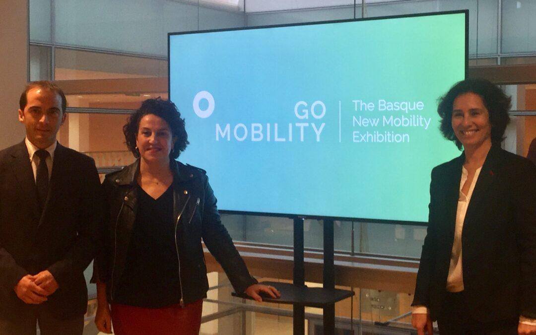 La nueva movilidad se da cita el 11 y 12 de marzo en Ficoba en la segunda edición de Go Mobility