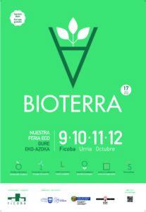 Bioterra,  Ficobako  azoka  dekanoak,  bere  17.  edizioa  ospatuko  du