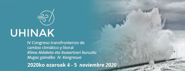 Uhinak encara la recta final para su celebración el 4 y 5 de noviembre en Ficoba