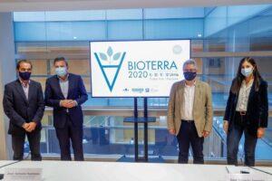 Bioterra,  17  urte  klima-aldaketaren  borrokan  arreta  jartzen