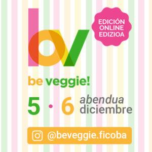 La comunidad Be Veggie crece en redes sociales