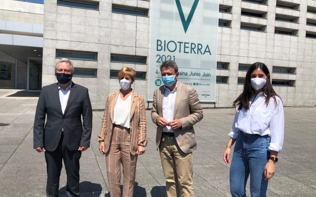 Bioterra: 18 años impulsando la sostenibilidad