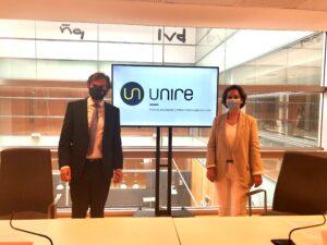 Ficoba présente UNIRE, le salon du soudage et des technologies de jonction